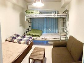 Room405 Near Hakata Station No Extra Charge For 4 People photos Exterior