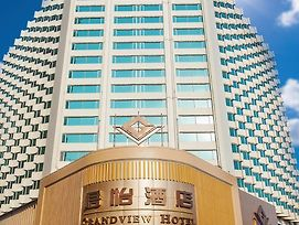 Grandview Hotel Macau photos Exterior