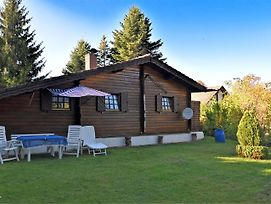 Rustic Holiday Home Near Forest In Battenhausen photos Exterior