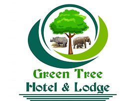 Green Tree Hotel And Lodge photos Exterior