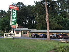 Whispering Pines Motel - Asheville photos Exterior