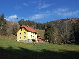 Holiday Home Krechen Alm photos Exterior