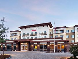 Residence Inn By Marriott Redwood City San Carlos photos Exterior