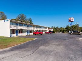 Motel 6 Connelly Springs photos Exterior