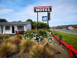 Colonial Lodge Motel photos Exterior