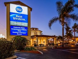 Best Western Oxnard Inn photos Exterior