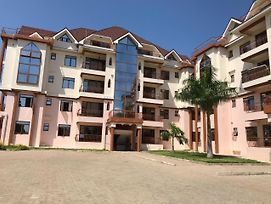 Palm Breeze Apartments 3Rd Ave Nyali photos Exterior