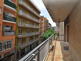 A126 Apartment Elisa Lloretholiday photos Exterior