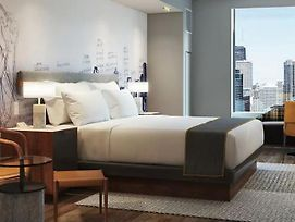 The Sound Hotel Seattle Belltown, Tapestry Collection By Hilton photos Exterior