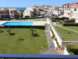 Appartement 4 Pers Vue Mer Et Piscine Parking Ref Ig71D photos Exterior