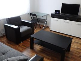 Apartment For 4 Persons Messe Nord photos Exterior