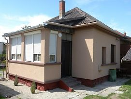Holiday Home In Balatonkeresztur 34529 photos Exterior
