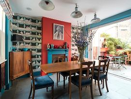 Leysfield Road By Onefinestay photos Exterior