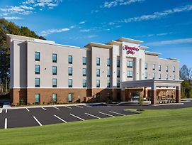 Hampton Inn Chattanooga East Ridge photos Exterior