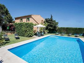 Port De Pollenca Villa Sleeps 8 Air Con Wifi photos Exterior