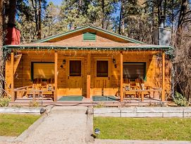 Ruidoso Lodge Cabin #5 photos Exterior