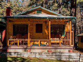Ruidoso Lodge Cabins # 3 photos Exterior