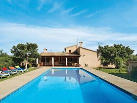 Port De Pollenca Villa Sleeps 6 Air Con Wifi photos Exterior