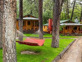 Ruidoso Lodge Cabin # 4 photos Exterior