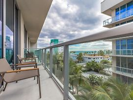 Miami Hollywood Beach At Costa Hollywood 416 By Ammos Vr photos Exterior