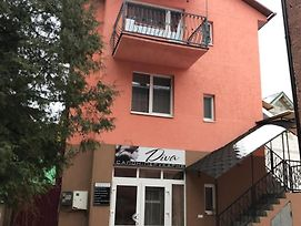 Zatishok Guest House photos Exterior