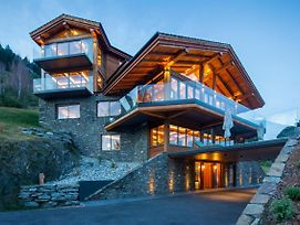 Chalet New Zermatt photos Exterior