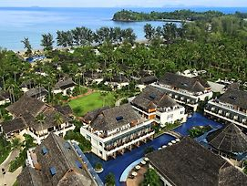 Lanta Cha-Da Beach Resort photos Exterior