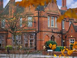 Best Western Plough & Harrow Hotel photos Exterior