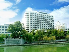 Guilin Osmanthus Hotel photos Exterior