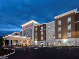 Hampton Inn & Suites Rocky Hill-Hartford South photos Exterior