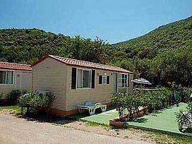 Mobile Home Oliva photos Exterior