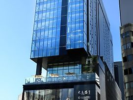 The Gate Hotel Tokyo By Hulic photos Exterior