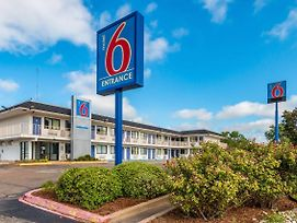 Motel 6 Waco Bellmead photos Exterior