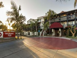 Best Western Plus Carpinteria Inn photos Exterior