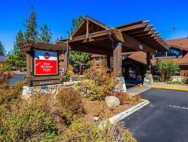 Best Western Plus Truckee-Tahoe Hotel photos Exterior