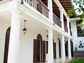 Galle Heritage Villa By Jetwing photos Exterior