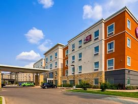 Best Western Plus Eastgate Inn & Suites photos Exterior