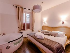 Flatinrome Trastevere Deluxe Rooms photos Exterior