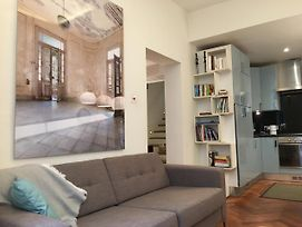 Stylish 3 Bed Apartment Next To Hyde Park photos Exterior