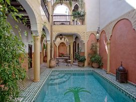 Riad Itrane photos Exterior