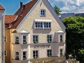 Cityhotel Kempten photos Exterior