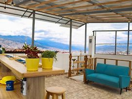 Andean Rooftop Guesthouse photos Exterior