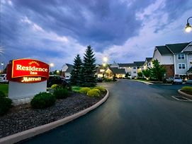 Residence Inn By Marriott Hazleton photos Exterior