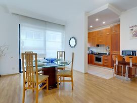 Central Apartment In St Julian'S Perfect For Families photos Exterior