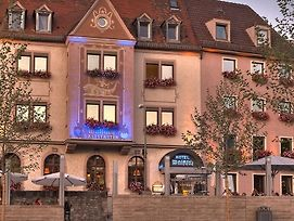 Md Hotel Walfisch photos Exterior