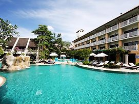 Thara Patong Beach Resort & Spa photos Exterior