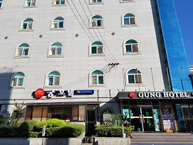 Gung Hotel photos Exterior