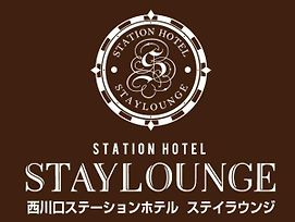 Nishikawaguchi Station Hotel Stay Lounge photos Exterior