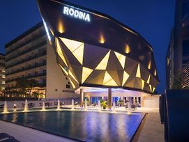 Rodina Beach Hotel photos Exterior