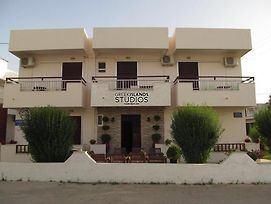Greek Islands Studios photos Exterior
